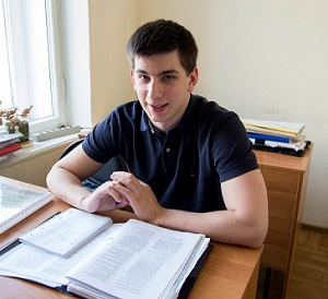 IELTS preparation courses in Moscow