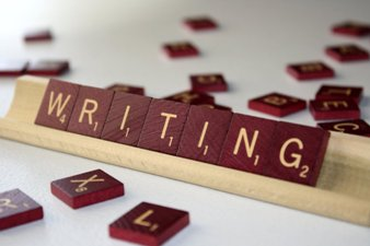 Секция Writing